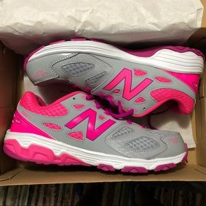 New Balance KR680SAY Trainers
